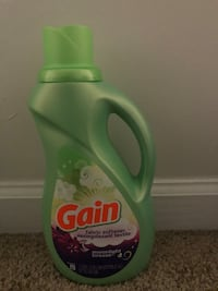 Gain Fabric Softener Charlotte, 28262