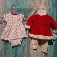 Baby Outfits.