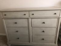 8 Drawer Chest Excellent Condition Rockville, 20852