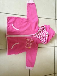 Hello kitty jacke gr 74 Selsingen, 27446