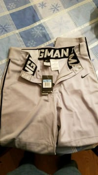 Nike baseball pants new with tags Hagerstown, 21742