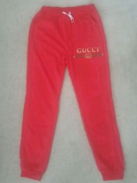 Ladies Gucci Leggings/Tights Med/Large 39 km