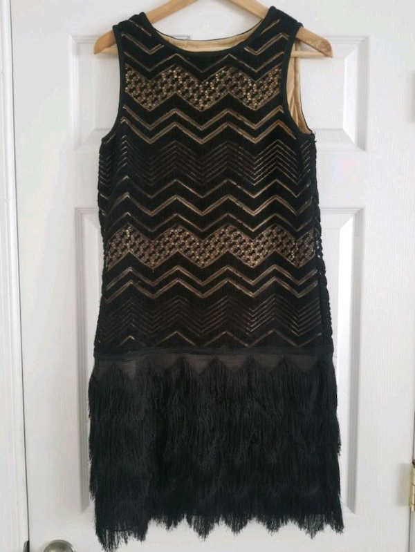 Max Studio dress size small