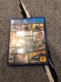 PlayStation 4 Grand Theft Auto 5 Duryea, 18642