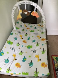 Baby Changing table pad Gaithersburg, 20879
