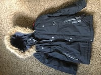 Size child's 7 big chill jacket excellent condition  Fitchburg, 01420