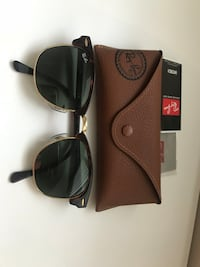 Brand new Ray Bans Mississauga, L5V 3A6
