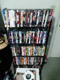 assorted DVD movies Medford, 97504