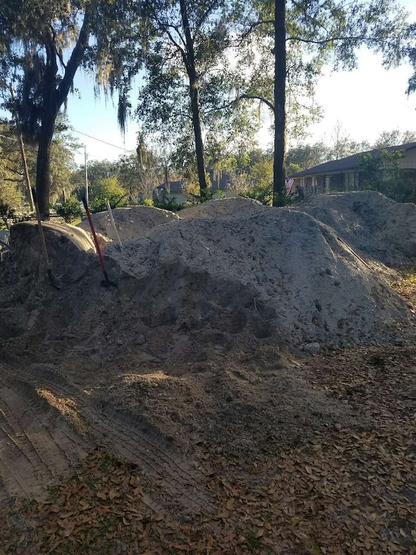 Used free fill dirt for sale in Orange Park - letgo