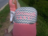 New hat never wore with tags still on hat Gastonia, 28052