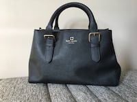 Black Kate Spade Purse - with pouch  Vaughan, L4J 8W6
