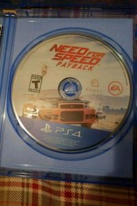 Need for speed payback Euless, 76040