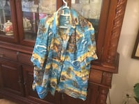 Shirt short sleeve XL Centreville, 20120