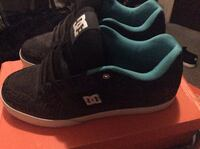DC shoes  never worn  Zanesville, 43701