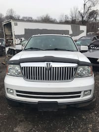 2005 Lincoln Navigator (Parts only) Elkridge, 21075
