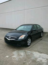 Nissan - Altima - 2007 Houston, 77063