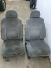 Honda civic bucket seats Simi Valley, 93063