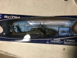 Sky pilot Helicopter Brand New