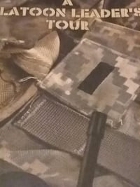 A PLATOON LEADER'S TOUR Fort Riley, 66442