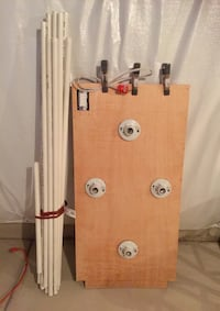 Near Infrared SAUNA Frame and Light Panel Mansfield, 02048
