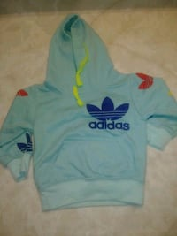 Babies 18 month adidas outfit