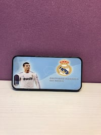 cover per iphone 5/ 5S real madrid  cristiano ronaldo Parma, 43122