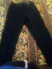 black and brown floral pants Houston, 77074
