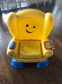 Fisher Price Toddler Chair  Pflugerville, 78660