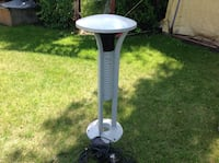 Mosquito magnet ,comes with timer and extra long cable. Edmonton, T5X