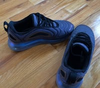 Purple Nike air max 720 (youth) Rockville, 20852