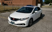 2015 Honda Civic Toronto