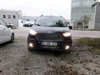 2014 Ford Tourneo Courier Journey 1.6 L TDCI 95PS  Sakarya