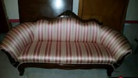 Antique style sofa Mississauga, L4Z 3T8