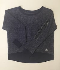 Adida Womens Pullover Sweater Size Large Edmonton, T6H