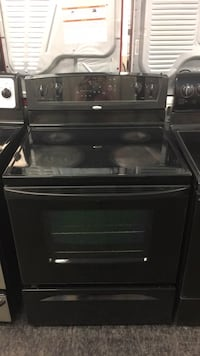Warranty and Delivery -Stove  Toronto, M3J