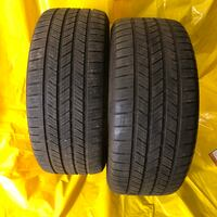 245/40/19 Goodyear ls2 runflats set of 2 tires great conditions  West Caldwell, 07006
