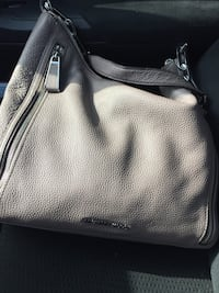 Michael Kores grayish/taupe hobo bag Albany, 12211