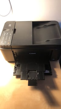 Canon MX492- printer, scanner, copier  Montréal, H3H
