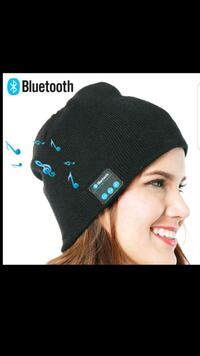 BRAND NEW HIGH QUALITY UNIVERSAL BLUETOOTH HAT Toronto, M6E