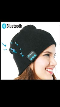 BRAND NEW HIGH QUALITY UNIVERSAL BLUETOOTH HAT 541 km
