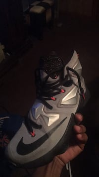 Lebrons size 9Shoes Winchester, 22601