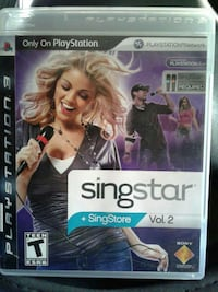 PS3 video game (used) Opelika, 36801