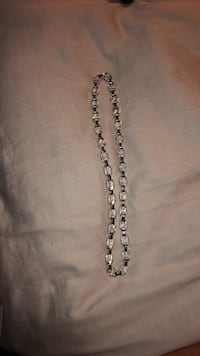 Gucci link necklace Toronto, M5N 2N8