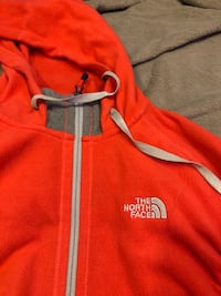 The North Face Jacket {Pink} Size M Dallas, 75248