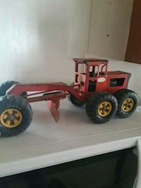 Antique metal Tonka truck Toy Hagerstown, 21740