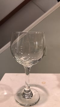 Wine Glass (set of 11) 17 km