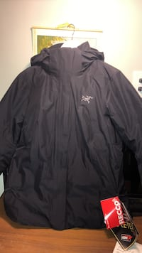 Arcteryx Womens Ski/Winter Jacket Mississauga