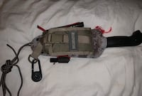 Becker bk 7 knife with custom sheath and accessories   Westminster, 21158