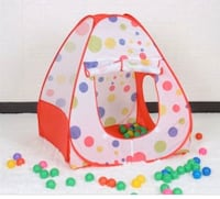 We have new stock for kids Tents @ Angel Electronics Mississauga Mississauga, L5V 1W1