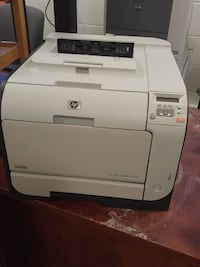 HP colour printer Toronto, M2J 0B7